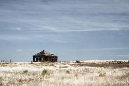 """""""Western Oklahoma Farmhouse #2"""""""