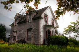 """""""Cutler House"""""""