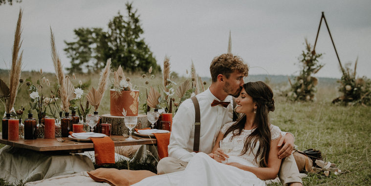 Elopement Styled Sho