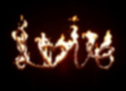 Love Feuer