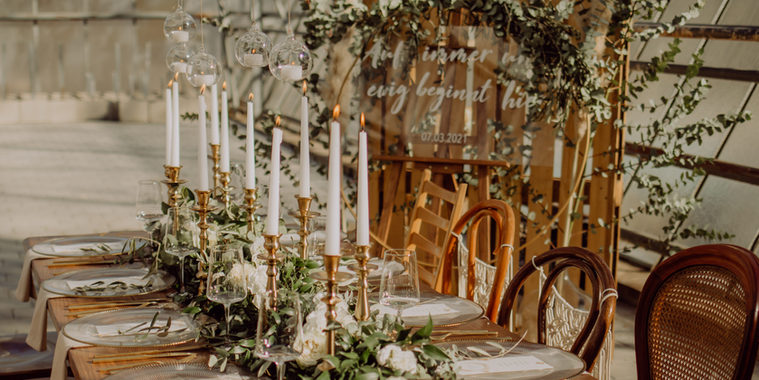 Grennery Styled Shoot