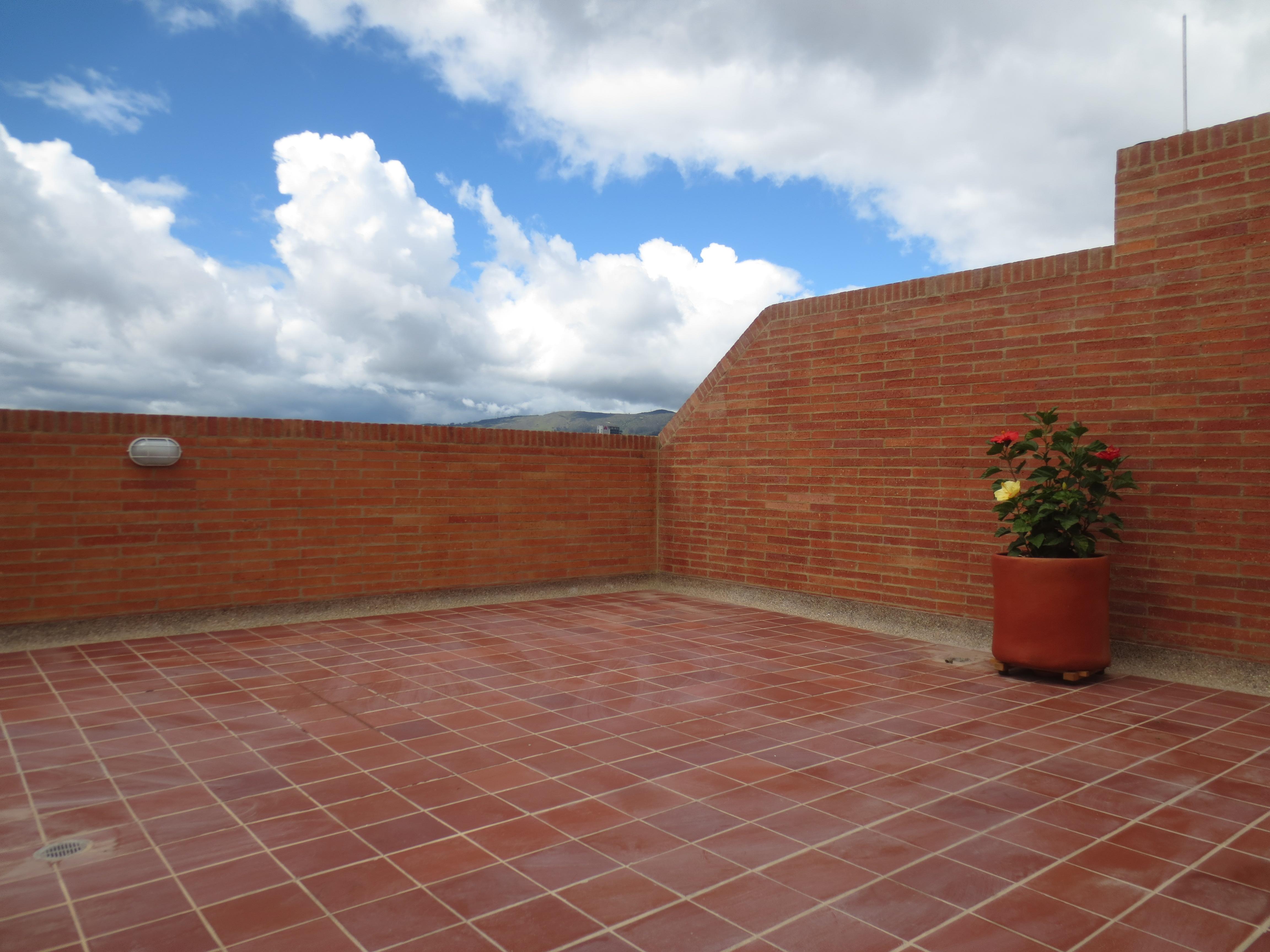 Terraza Comunal