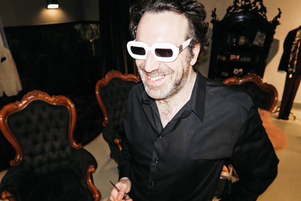Eden Glasses