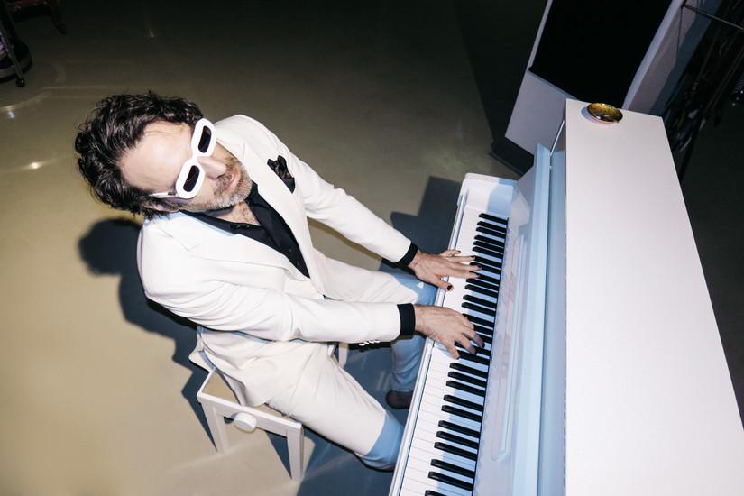 (Not a) Musical Genius