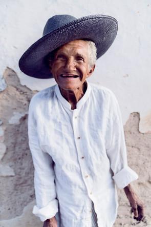 Chapeau Maria