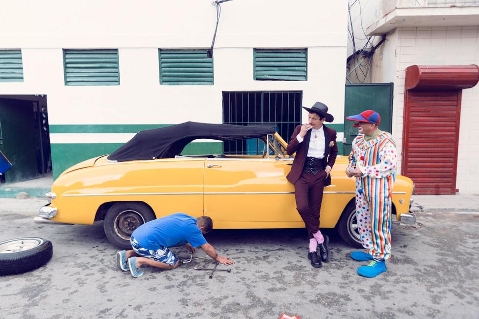 Kings & Clowns