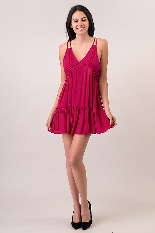 Style #70017 in Magenta ($ 14.00/piece)