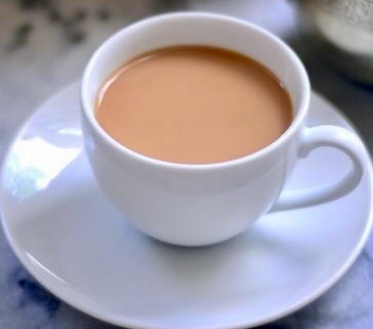 """""""Chai"""" Indian tea"""