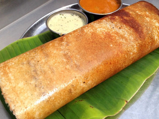 What is Dosa ? How to make the perfect dosa batter & easy instructions to make crispy dosa