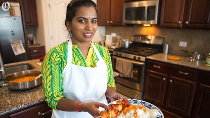 Indian cooking class Charlotte NC