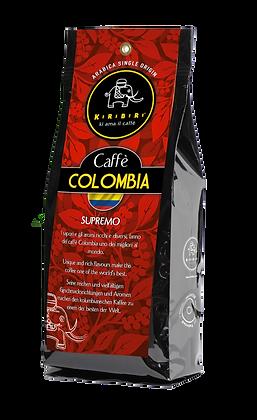 COLOMBIA SUPREMO 250 g MACINATO
