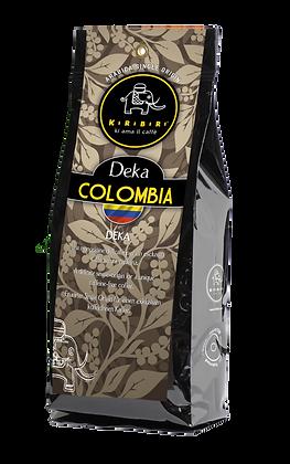 COLOMBIA DEKA 250 g MACINATO