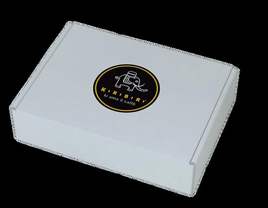 Box Degustazione Kiribiri