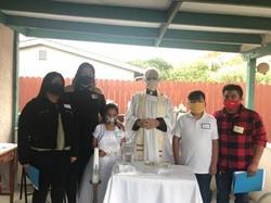 Baptism 2