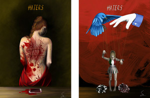 Haters project