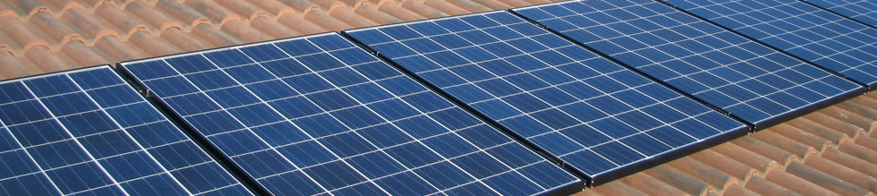 GREEN ENERGY SOS - tante soluzioni, una sola azienda