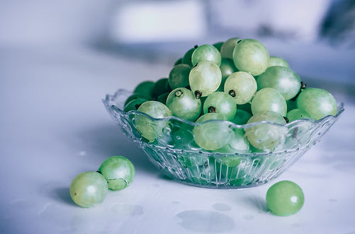 The 12 lucky grapes