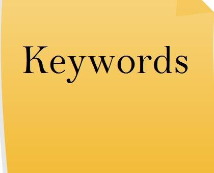 Translators on LinkedIn: how to use keywords.