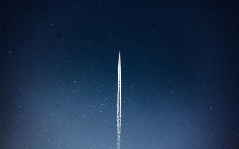 北朝鮮のミサイル、6分で東京着弾