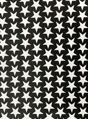 Baumwolle - Sterne