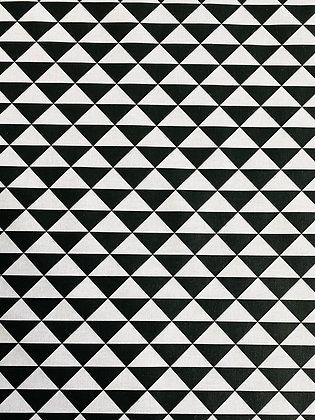 Baumwolle - Dreiecke
