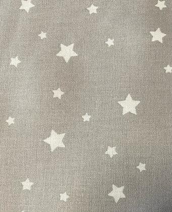 Beschichtete Baumwolle - Sterne