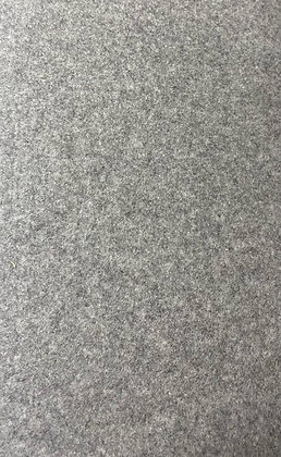 Baumwollfleece Melange