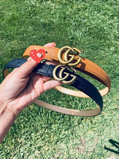 Adult GG Belt