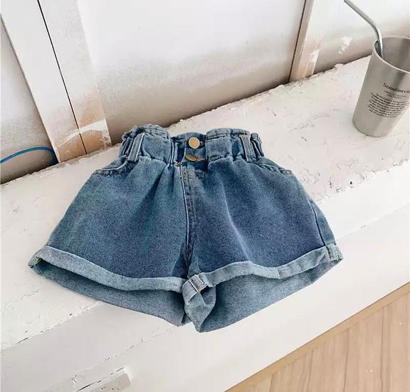 toddler mom shorts