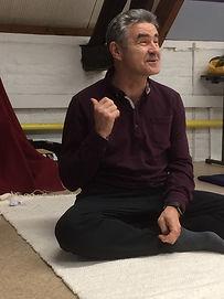 Yoga Opwijk