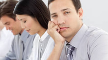¿Cansado de tu trabajo? Piénsalo de nuevo.