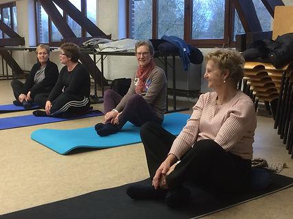 Yoga Govinda