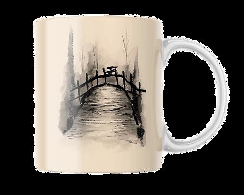 The Bridge Mug