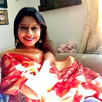 Asmita Rajiv, Artist, Author, Poet