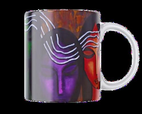Women of colour Mug