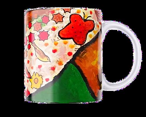 The Nature Mug