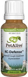 PetAlive KC-Defense™ Granules