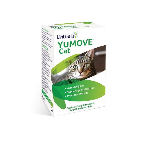 Lintbells YuMOVE Cat