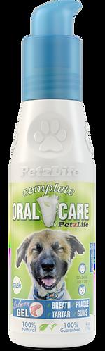 Petzlife Oral Care Gel (Salmon)
