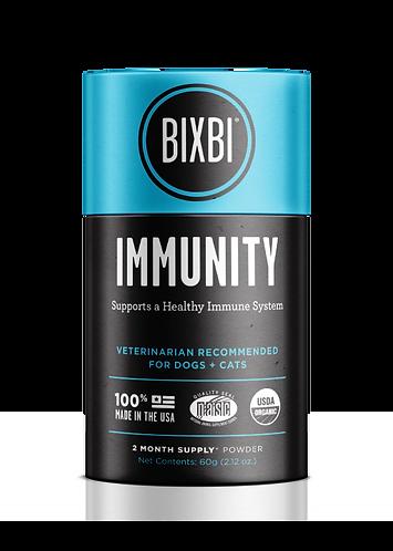 BIXBI SUPPLEMENT IMMUNITY - 60g