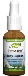 PetAlive Kidney Support™ for Cat & Dog Kidney Health