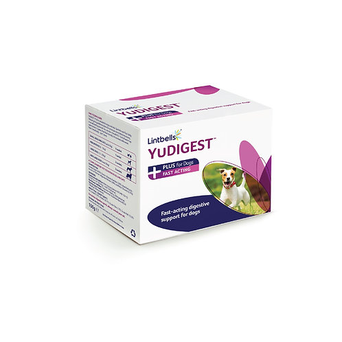 Lintbells YuDIGEST PLUS for Dogs