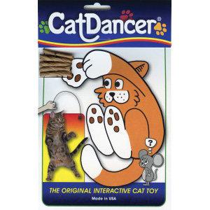 Cat Dancer - Original