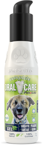 Petzlife Oral Care Gel (Peppermint)