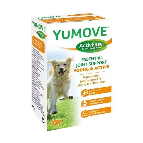 Lintbells YuMOVE Young & Active