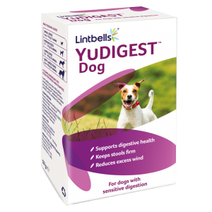 Lintbells YuDIGEST Dog