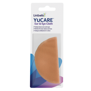 Lintbells YuCARE Ear & Eye Cloth