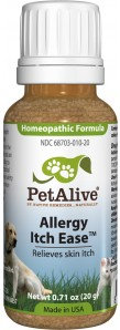 PetAlive Allergy Itch Ease™ Granules