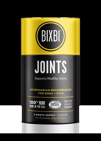 BIXBI SUPPLEMENT JOINTS - 60g