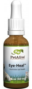 PetAlive Eye-Heal™ for Healthy Cat & Dog Eyes